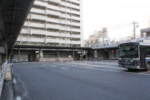 上飯田バスターミナル